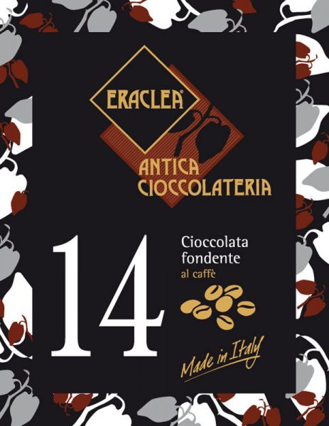 Trinkschokolade - Zartbitter - Kaffee