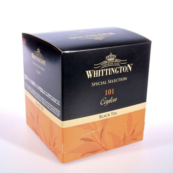 Ceylon Tee - (Schwarztee) von WHITTINGTON