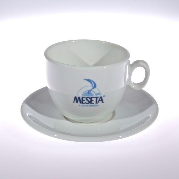 Cappuccinotasse - Meseta