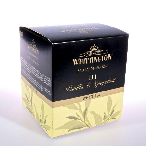Weiá Tee Vanilla / Grapefruit - (weiáer Tee)