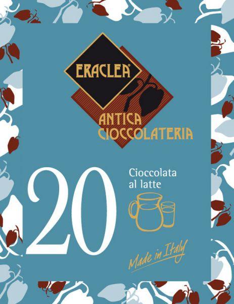 Trinkschokolade - Vollmilch