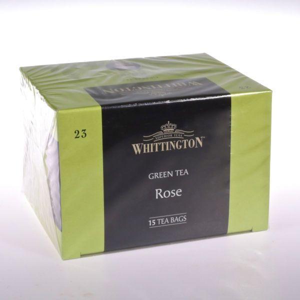 Rosentee - Rose Tea (Grner Tee) von WHITTINGTON