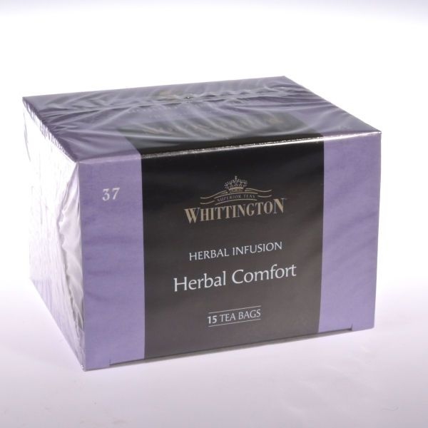Herbal Tea - Herbal Comfort (Frchtetee) von WHITTINGTON
