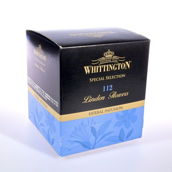 """Lindenbltentee - (Frucht/Kr""""utertee) von WHITTINGTON"""