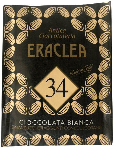 Trinkschokolade - Weiß - Ohne Zuckerzusatz