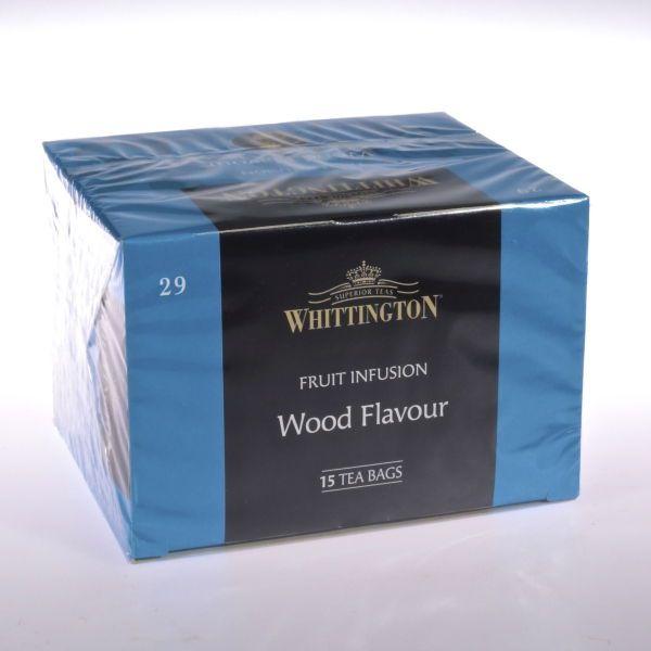 Waldbeere Tee - (Frchtetee) von WHITTINGTON