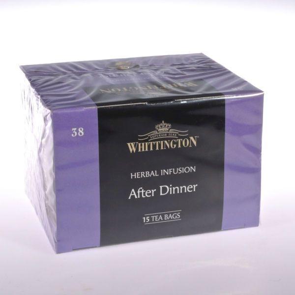 Verdauungstee - (Frchtetee) von WHITTINGTON