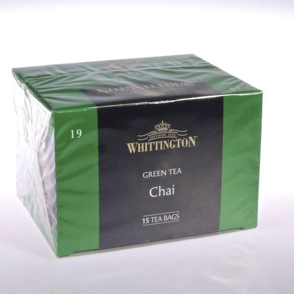 Chai Tee - Chai Tea (Grner Tee) von WHITTINGTON