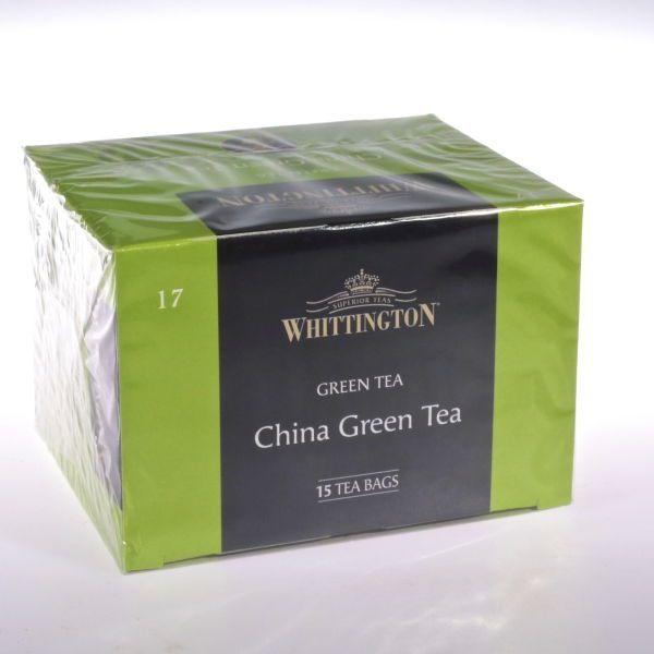 "Kr""utertee - China Green Tea (Grner Tee)"