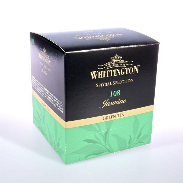 Jasmine Tee - Jasmine Tea (Grner Tee) von WHITTINGTON