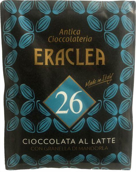 Trinkschokolade - Vollmilch - Amaretto