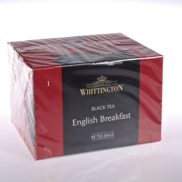 English Breakfast Tea - klassischer WHITTINGTON Tee