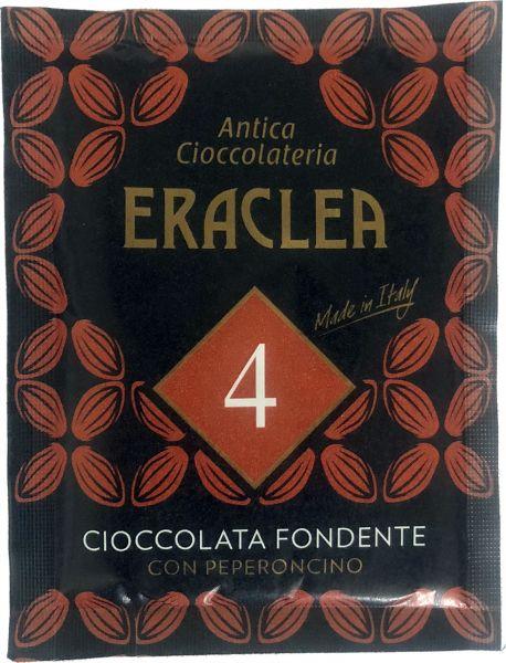 Trinkschokolade - Zartbitter - Chili