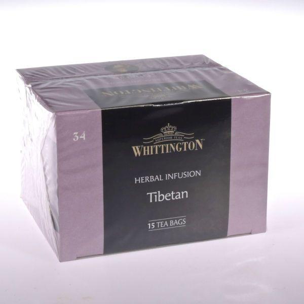 Melissentee - Tibetan (Frchtetee) von WHITTINGTON