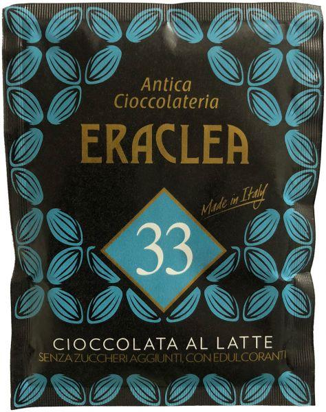 Trinkschokolade - Vollmilch - ohne Zuckerzusatz