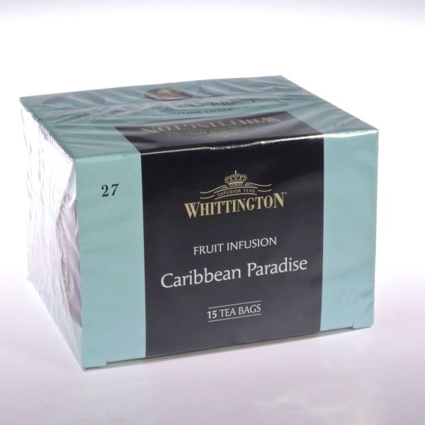 Karibischer Tee - (Frchtetee) von WHITTINGTON